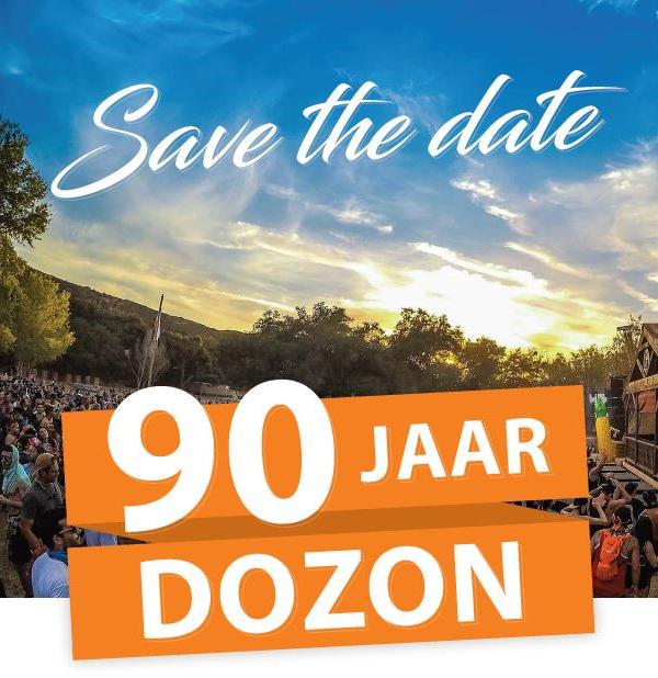Dit jaar bestaat Dozon Bouwtechniek 90 jaar!