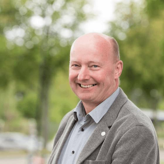 Hans Dales voorgedragen als wethouder