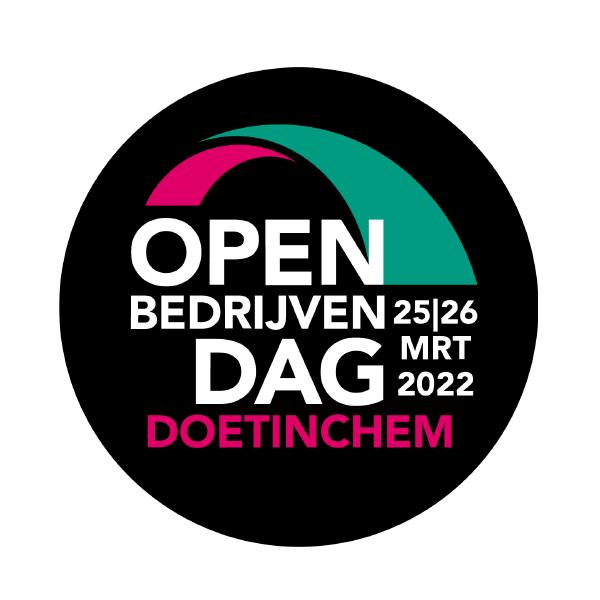 Open Bedrijvendag Doetinchem verzet koers naar 25 & 26 maart 2022