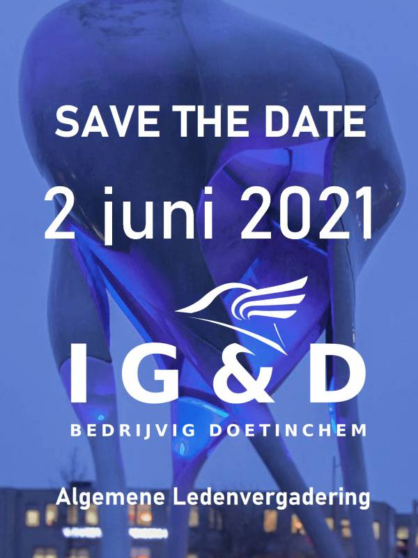 ZP Doetinchem: SAVE THE DATE: 8 JULI A.S.!