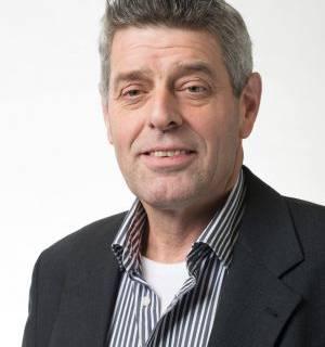 Theo Huntink