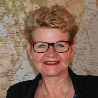 Evelyn Kreunen