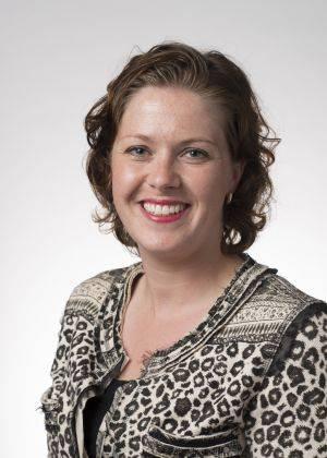 Elisabeth de van der Schueren