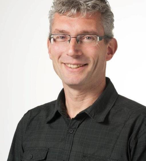 Manfred Vels